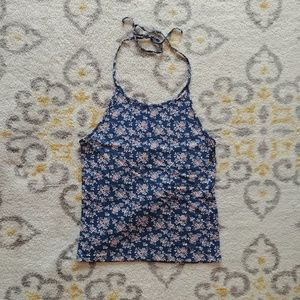 NWOT AE Soft & Sexy Halter Top